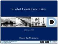 Global Confidence Crisis - Domain-b