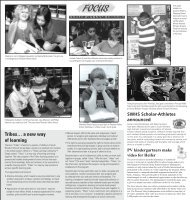 March 2011 Edition - South Windsor Public Schools