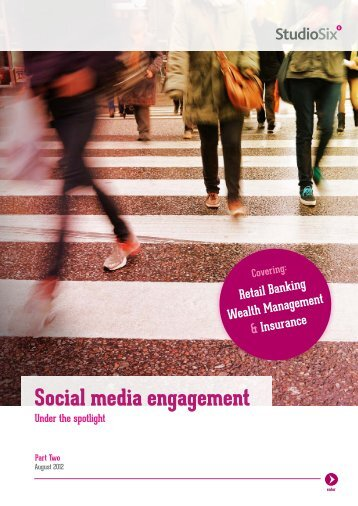 Social media engagement - The Drum