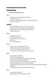 Fragengeleitete Raumanalyse - Borealer Nadelwald - p27707 ...