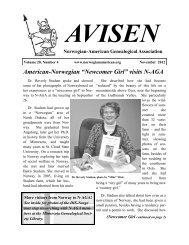 avisen - DIS-Norge