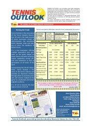 TO1 Rate card 2009 - TIA UK