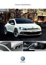 Download (PDF; 466.6kB) - Volkswagen South Africa