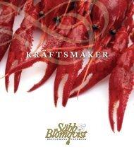 Kräftsmaker 2011 - Gastrogate