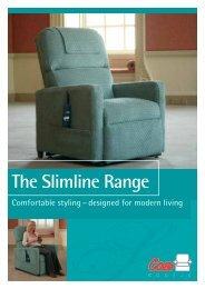 The Slimline Range