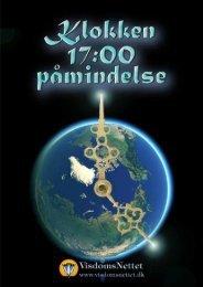Download-fil: KLOKKEN 17:00 PÅMINDELSE - Visdomsnettet
