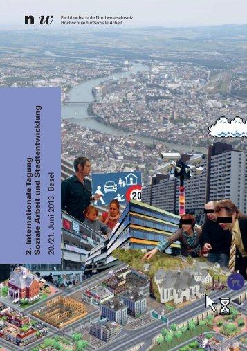 Download - 2. Internationale Tagung Soziale Arbeit und ...