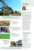 do editor - Canal : O jornal da bioenergia - Page 3
