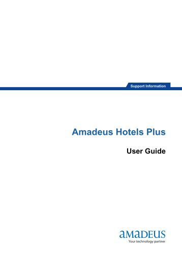 how to become an amadeus selling platform user