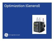 Optimization (General)