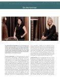 Vorstellung der ersten vier Mentorinnen - Frauen im Franchising - Seite 2