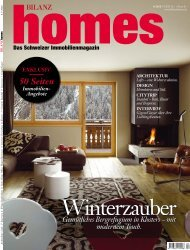 Download Homes 4/2010 (PDF) - BILANZ Homes