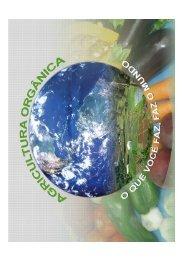 reciclagem e sequestro de carbono na agricultura orgânica