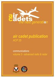 Advanced Radio & Radar