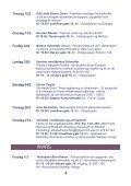 VÅRPROGRAM - Antroposofisk Selskap i Norge - Page 4