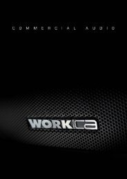 download catalogue - WORKproCA
