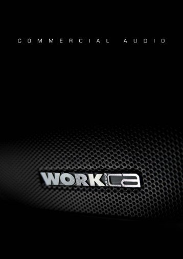 download catalogue - WORKproCA