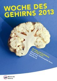 Aarau - Swiss Society for Neuroscience