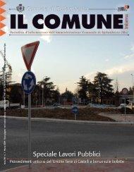 Marzo 2009 - Comune di Spilamberto