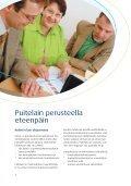 Kunnat toteuttavat uudistuksen - Page 4