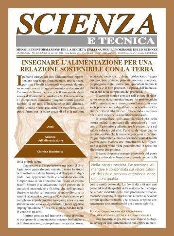 scarica - Società Italiana per il Progresso delle Scienze