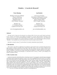 Download Paper - TNC2009 - Terena