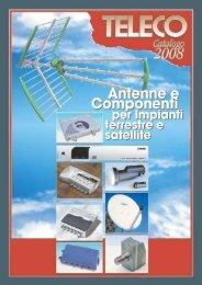 40 - 862 MHz - Telecogroup