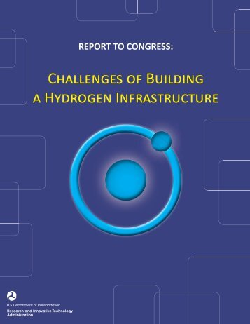 Challenges - Research and Innovative Technology Administration ...