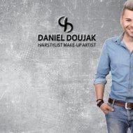 Daniel Doujak - Hairstylist & Make-up Artist