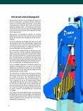 Eigenschaften und Vorteile Informativ und hilfreich - Metso - Seite 6