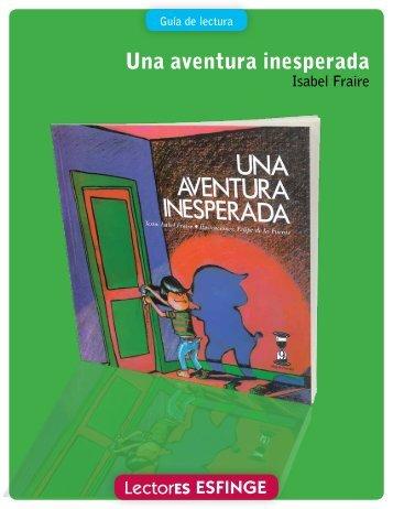 Una aventura inesper..