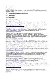 11 Publikationen