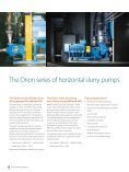 The slurry pump program - Metso - Page 6