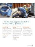 The slurry pump program - Metso - Page 7