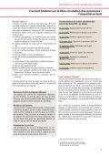Les Suissesses et les Suisses dans l'UE - Page 5