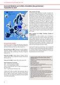 Les Suissesses et les Suisses dans l'UE - Page 6