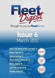Issue 6 - Fleet News