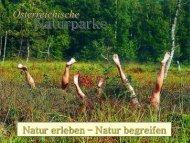 Naturpark Leiser Berge, GFin Ulirke Schäffer - Energie- und ...