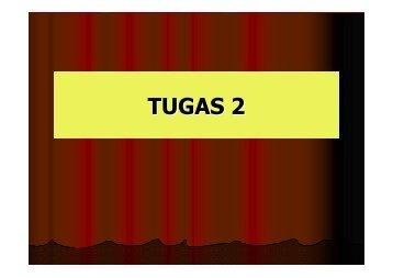 TUGAS 2 - Undip