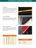 Revestimiento resistente al desgaste  Trellex P roductos de ... - Metso - Page 5