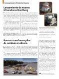 Procesamiento móvil de escoria en Polonia - Metso - Page 3