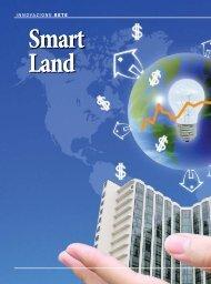Smart Land - Andrea Granelli