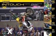 DIE POWER VON X - Dunlop Motorsport