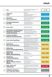 Arbeitsschutz + Technische Produkte 2014 - Hoffmann Arbeitsschutz Rotenburg