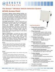 AP240 Access Point - Temple, Inc.