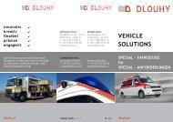 Kurzinfo Dlouhy_dt - Dlouhy GmbH