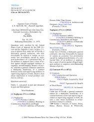 AR Moyer, Inc. v. Graham - Construction Law Today