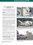 Groupes mobiles de concassage et de criblage  Nordberg ... - Metso - Page 5