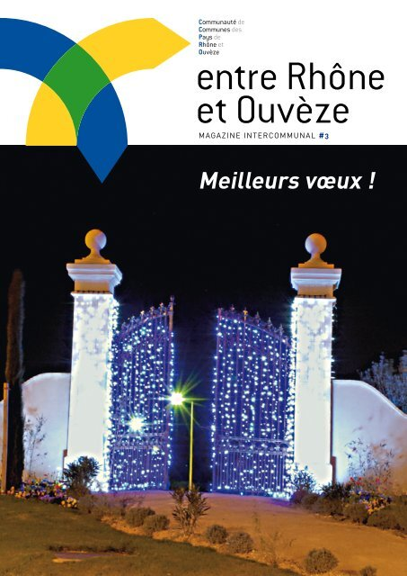 janvier 2012 - CCPRO
