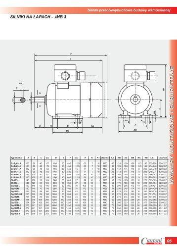 Silniki przeciwwybuchowe budowy wzmocnionej cz 2.pdf - Silpol